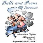 Butts and Beans BBQ Challenge and Festival 2016