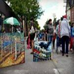 Cabbagetown Festival of the Arts 2019
