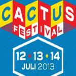 Cactusfestival 2017