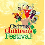 Cairns Childrens Festival 2017