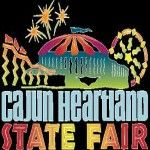 Cajun Heartland State Fair 2020