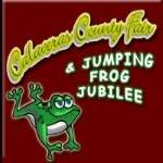 Calaveras County Fair and Jumping Frog Jubilee 2017