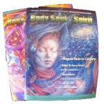 Calgary Body Soul and Spirit Expo 2017