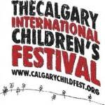 Calgary International Children's Festival 2018