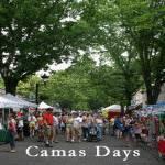 Camas Days 2019