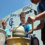 Cambridge Pottery Festival and U.s. Pottery Games 2021