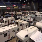 Camper Care NZ Motorhome & Caravan Show 2020