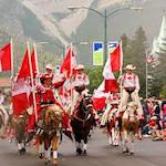 Canada Day Parade 2019