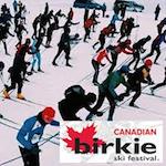 Canadian Birkebeiner Ski Festival 2017
