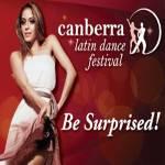 Canberra Latin Dance Festival 2016