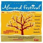 Capay Valley Almond Festival 2017