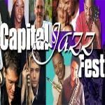 Capital Jazz Festival 2021