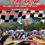 Festival's Holiday Car Show  2019
