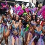 CaribMask Caribbean Festival 2019