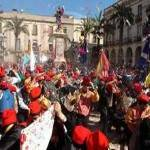 Carnaval Barcelona 2020