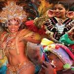 Carnaval del Pueblo 2020