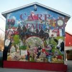 Carp Fair 2021