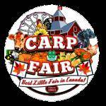 Carp FairBest Little Fair in Canada 2017