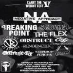 Carry The Weight Fest V 2021