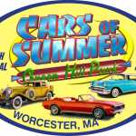 Cars of Summer Car Show & More 2020