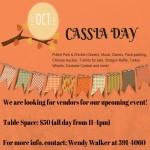 Cassia Day 2021