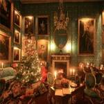Castle Christmas 2019