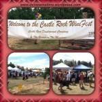 Castle Rock Winefest 2021