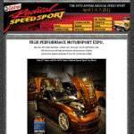 Castrol Radical Speed Sport 2019