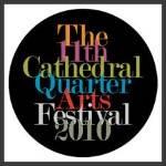 Cathedral Quarter Arts Festival 2020