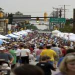 Catonsville Arts and Crafts Festival 2020