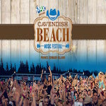 Cavendish Beach Music Festival 2020
