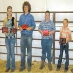Cedar County Fair 2021