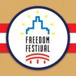 Cedar Rapids Freedom Festival 2017