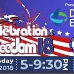 Celebration of Freedom 2021