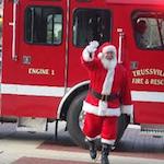 Center Point Christmas Parade 2018