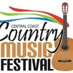 Central Coast Country Music Festival 2018