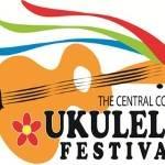 Central Coast Ukulele Festival 2018