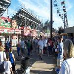 Central Wisconsin State Fair 2020