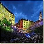 Cesky Krumlov International Music Festival 2018