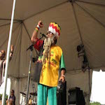 Charlemont Reggae Festival 2020