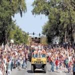 Chasco Fiesta 2018