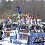 Chelsea Christmas Parade 2018