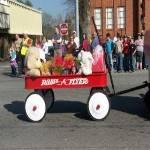 Cherokee County Christmas Parade 2018