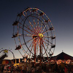 Cherokee County Fair 2021