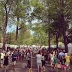 Cherokee Triangle Art Fair 2018