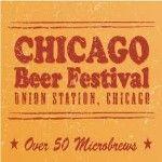 Chicago Beer Festival 2019