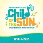 Child of the Sun Jazz Festival 2020