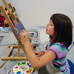Children's Art Show and Creative Experience 2020