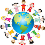 Children's Day & Earth Day 2020