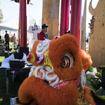 China Meets America Cultural Festival 2017